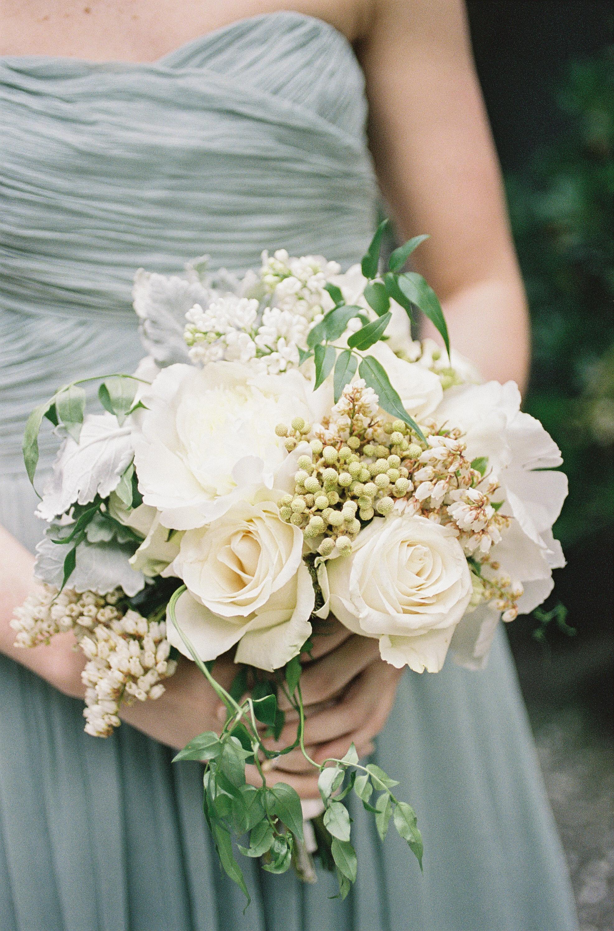 Версаль, сколько действует букет невесты